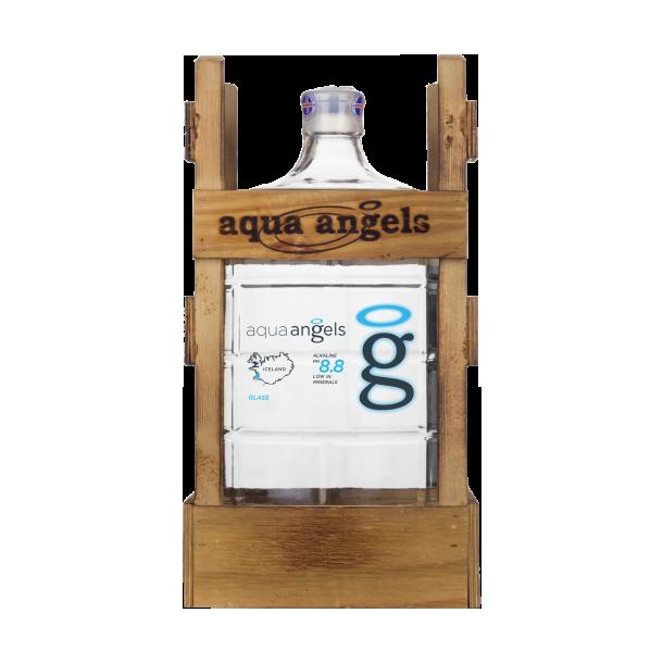 aqua-angels-glass-barrel-11-3-in-wooden-crate